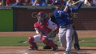 10/12/15: Blue Jays hit three homers, force a Game 5