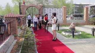 """Армянская вечеринка """"Таш Туш Пати"""". Часть 1"""