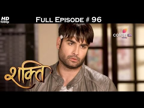 Shakti - 5th October 2016 - शक्ति - Full Episode (HD)