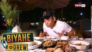 Biyahe ni Drew: Mag-relax sa Sual, Pangasinan