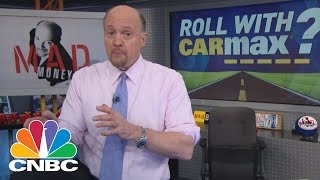 Cramer: The Best Retail Stock In America | Mad Money | CNBC