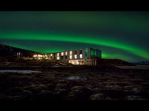 Reykjavik, my city: Sigtryggur Baldursson of the Sugarcubes guide to the Iceland's capital