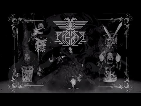 PREZIR - As Rats Devour Lions (2018) Godz ov War Productions - LYRIC/PROMO VIDEO