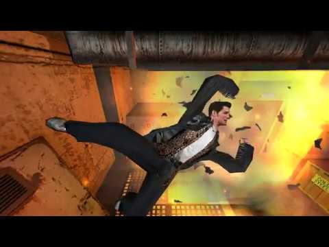 Max Payne - Deaths HD