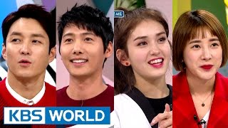 Video Hello Counselor - Lee Sangwoo, Shim Hyungtak, Seo Inyoung, Jeon Somi [ENG/THAI/2016.11.28] download MP3, 3GP, MP4, WEBM, AVI, FLV November 2017