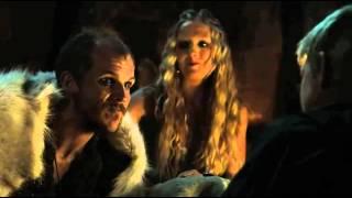 Викинги   неофициальный трейлер к сериалу