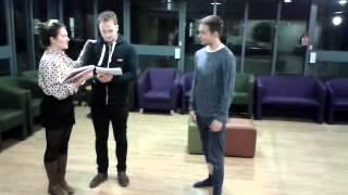 Company Act 1- Susan, Peter, Bobby
