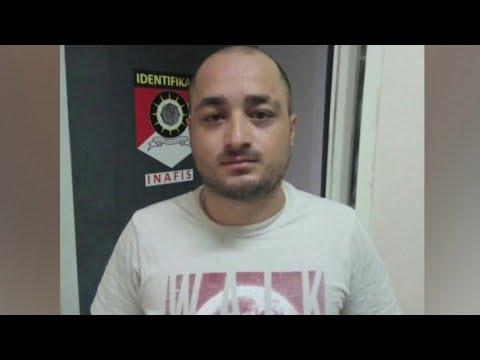 Polisi Tangkap Sindikat Pembobol Data ATM