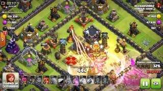 CLASH OF CLANS - 23 Italy 9 soon