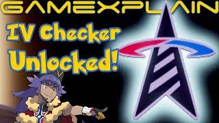 How to Unlock the IV Checker in Pokémon Sword & Shield! (Guide & Walkthrough)
