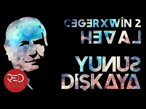 Yunus Dişkaya - Agirê Evîndarî [Official Audio - HD]