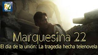 El día de la unión: La tragedia hecha telenovela
