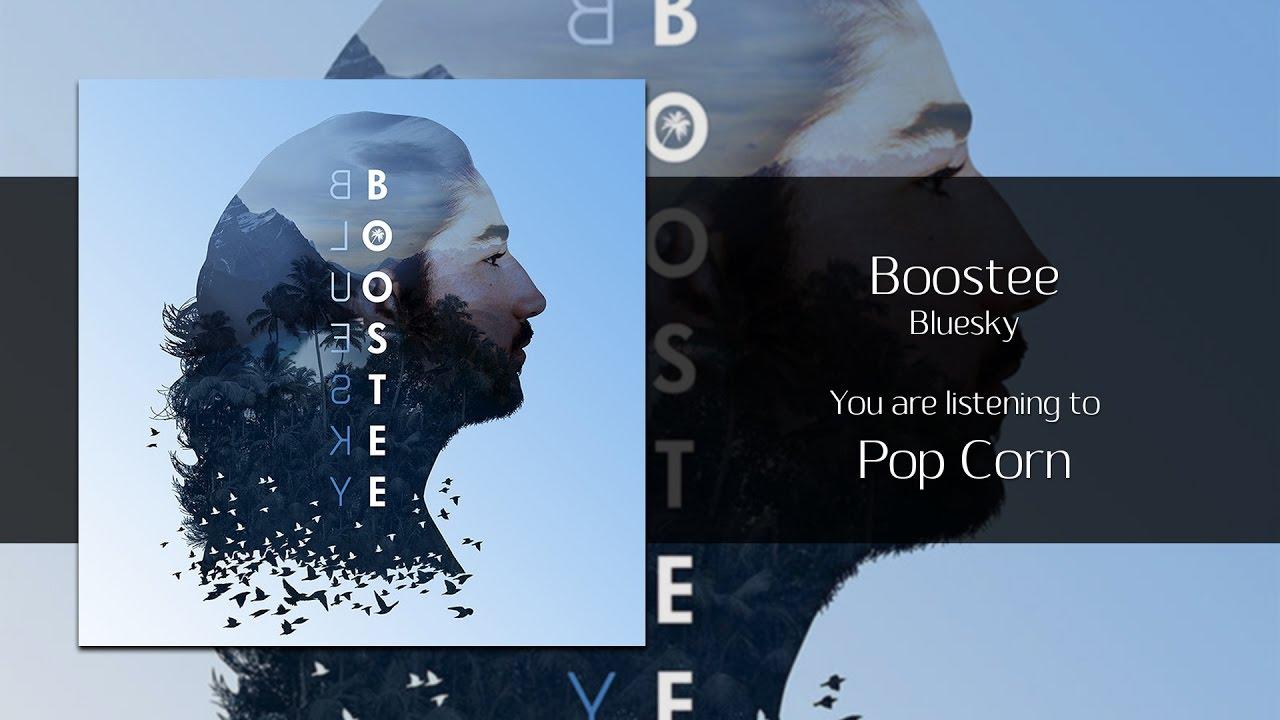 Download Boostee - Pop Corn [Audio]