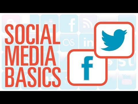HP Catalyst Online Workshop : Social Media Basics