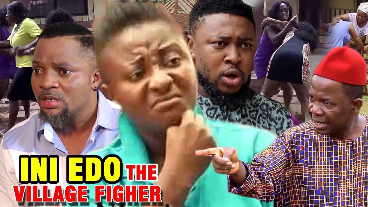 Download INI EDO THE VILLAGE FIGHTER SEASON 1 & 2 - 2019 LATEST NIGERIAN NOLLYWOOD MOVIES | 2019 MOVIES HD
