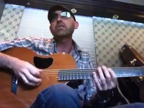 Corey Smith Video Journal: Drinking on My Mind/Gutter