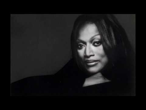 BBC Radio: Jessye Norman Interview