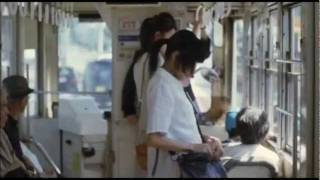 Anathema - Get off, Get out (subtitulada)/ Hou Hsiao-Hsien - Cafe Lumière