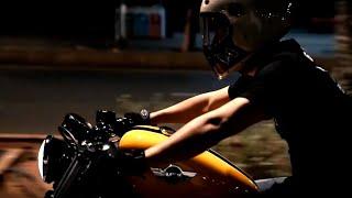 #Harley-Davidson XL1200X #Sportster 48 #CafeRacer by Garasi 19