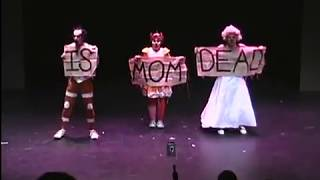 Mom? A Comedy of Mourners Teaser
