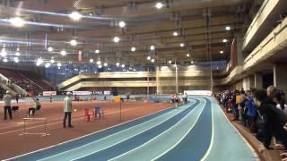 Чемпионат России 2014. Бег 800 метров