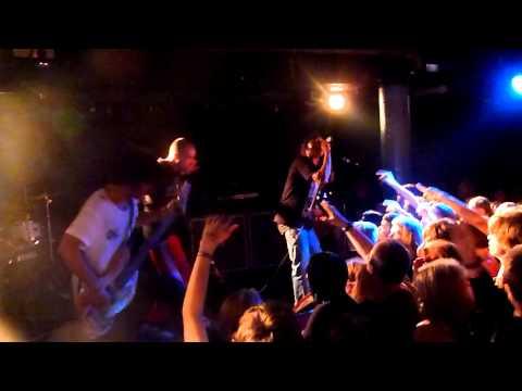 Hacktivist - Cold Shoulders Live Underworld HD