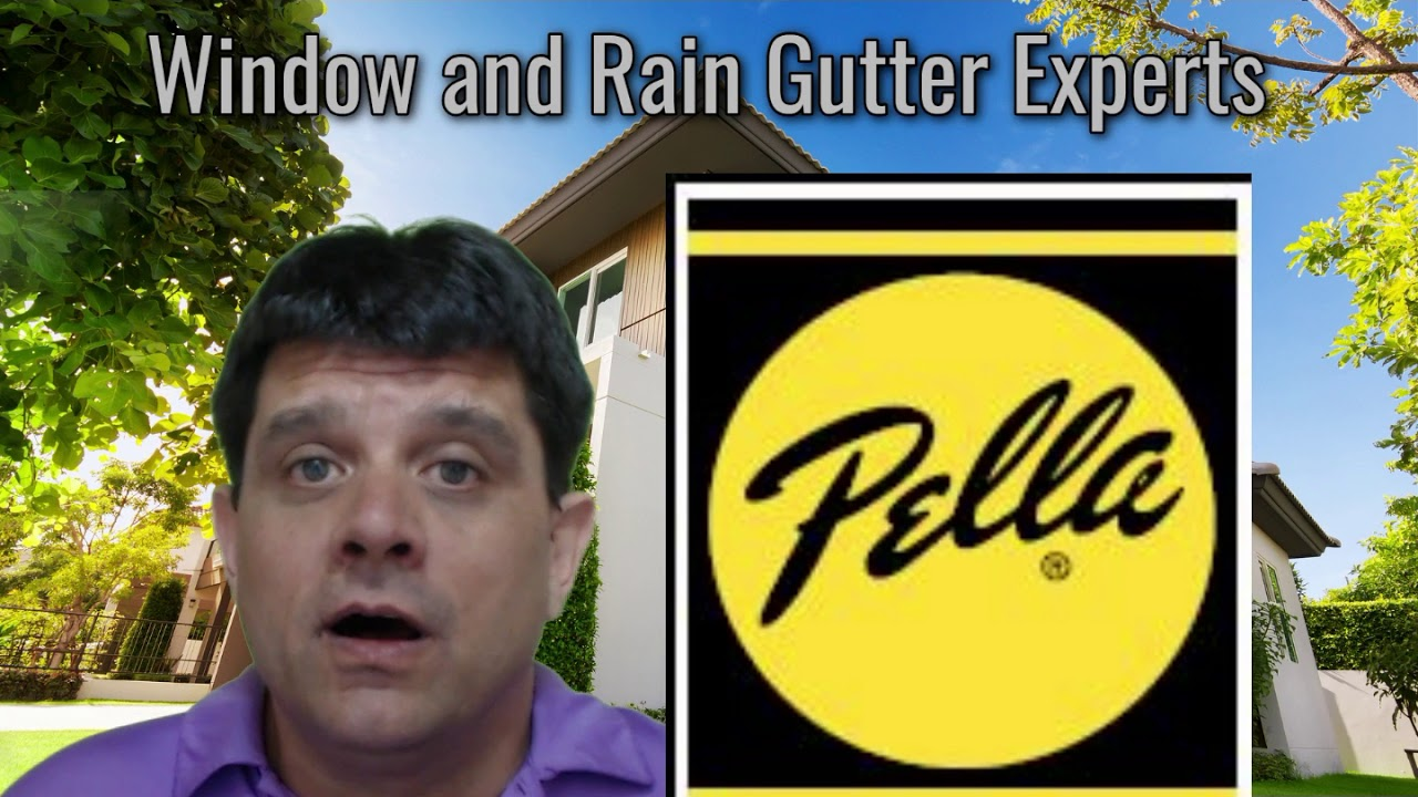 don young windows style pella and don young windows dallas richardson plano tx youtube