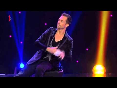 Acts for Cabaret Show on TV - Magie 27 monaco