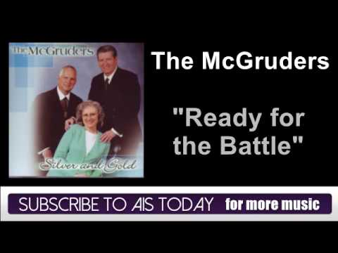 AIS-CD Music Preview: The McGruders