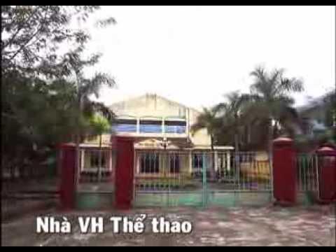 Thị xã Sông Công Thái Nguyên. 11-2012