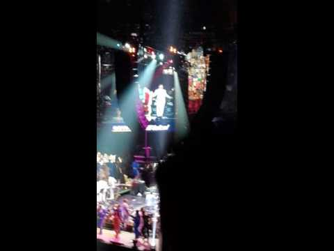 Juan Gabriel at the Forum Inglewood