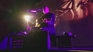 William Patrick Corgan - Rocket + Porcelina of the Vast Oceans : Live on November 11, 2017