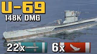 U-69: Silent Hunter