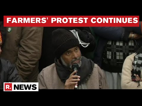 Protesting Farmer Unions Vow To Carry Out Tractor Parade On Republic Day, Invite Nation To Join thumbnail