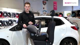 Maxi-Cosi Citi 2 autostoel | Review
