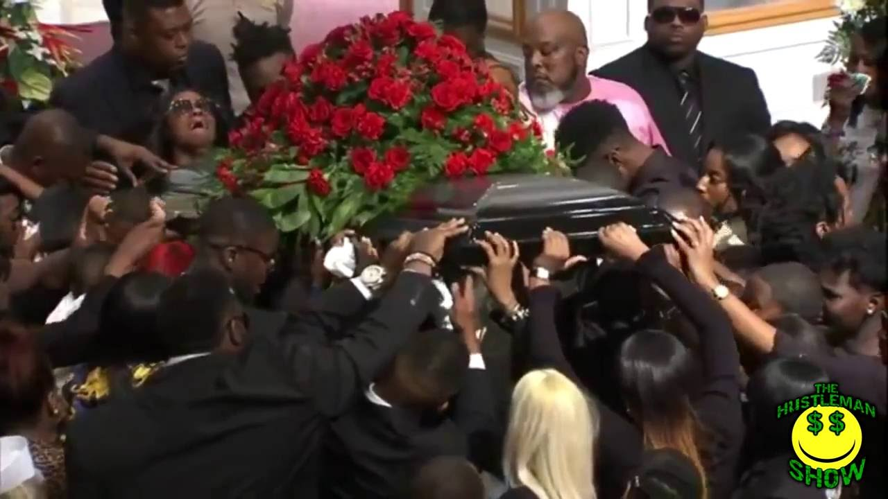 Remembering Shawty Lo Plus Funeral Clips Youtube