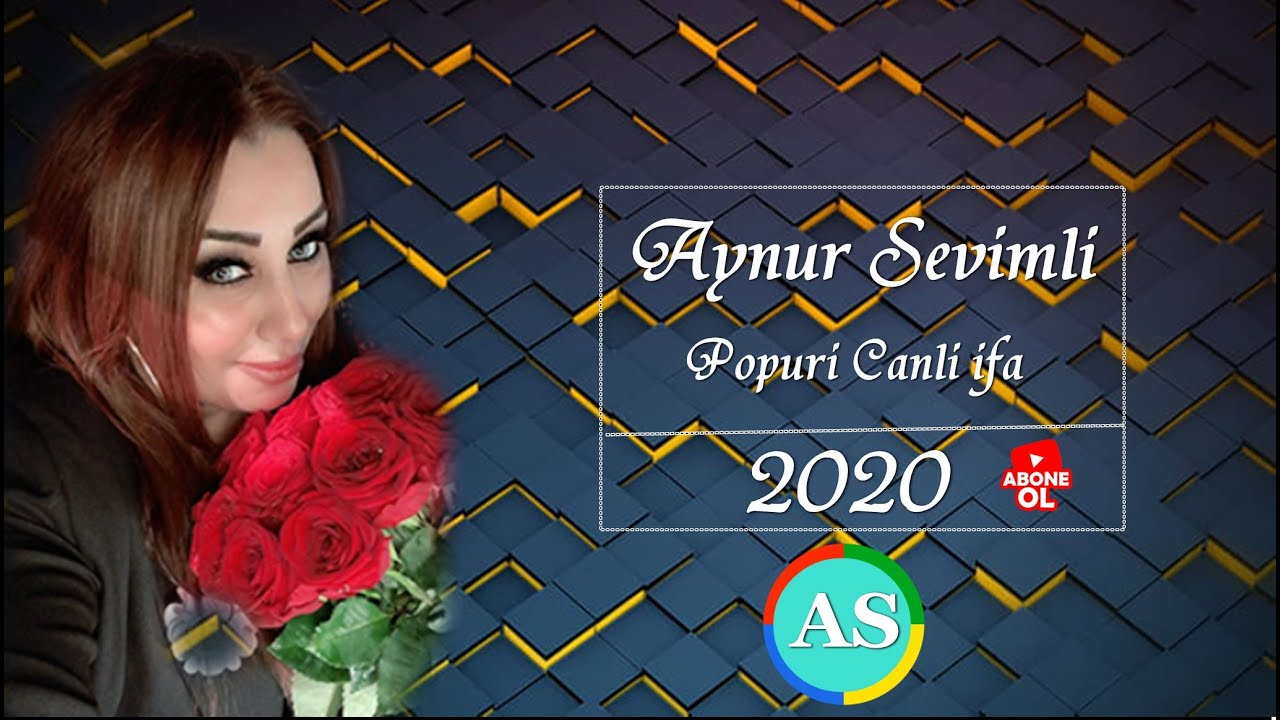 Aynur Sevimli - Aşiqiyəm ( YENİ PAPURİ ) Trend | Hamının Axtardığı Mahnı | Bass