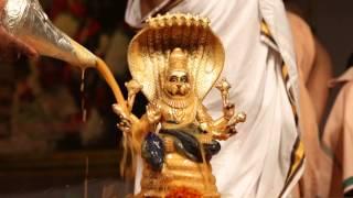 Narasimha Chaturdashi Abhisheka | Namaste Narasimhaya