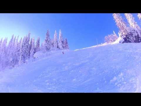 Jahorina skijanje || 21. 1. 2017.