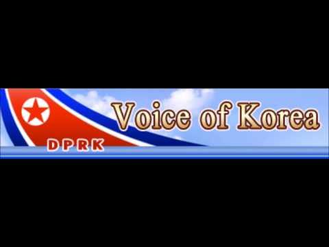 North Korea Radio