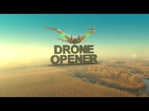 Drone opener after effects template youtube drone opener after effects template pronofoot35fo Gallery