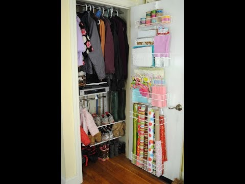 Best 60 + Space Saving Ideas In Closet Design Ideas 2018 - Home Decorating Ideas