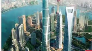 Top 5 Highest Building in the World