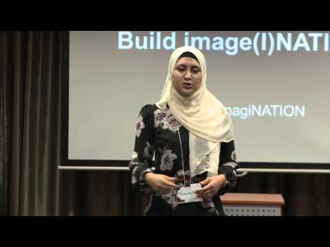 Imagining new skills for the future | Naadiya Moosajee | TEDxUCT