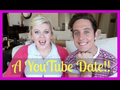 A YouTube Date!