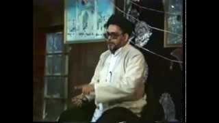Ammal-e-Umme Dawood aur uska tariqa - Maulana Zeeshan Haider Jawadi