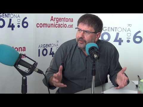 Salvador Casas (PSC) – 24 d'Octubre de 2017