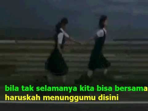 [exaiteam] Judika - Inikah Cinta [ VIDEO + LIRIK ]