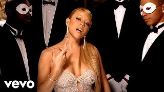 Mariah Carey, Fatman Scoop, Jermaine Dupri - It