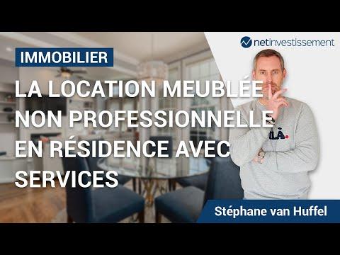 Video bfm la location meubl e non professionnelle en r sidence avec services youtube - Location meublee non professionnelle ...